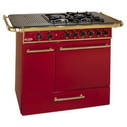 Option accessoire hotte pour appareil de chauffage HOTTE 965004