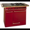 Option accessoire hotte pour appareil de chauffage HOTTE 965004 de GODIN