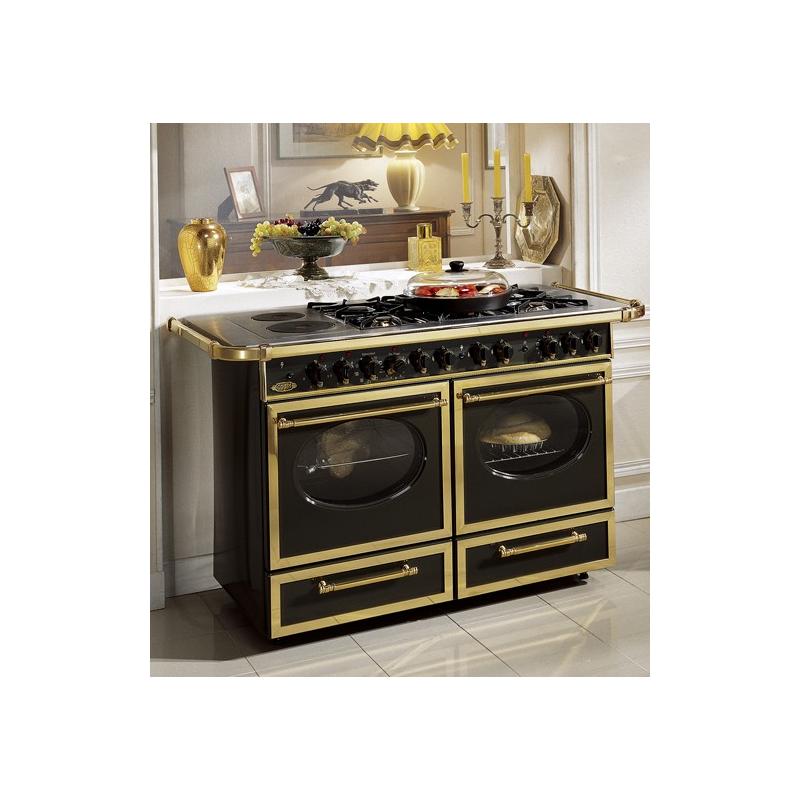 Option accessoire COUVERCLE EMAILLE 965006 vert pastel, brun, sable, saphir, rubis de GODIN