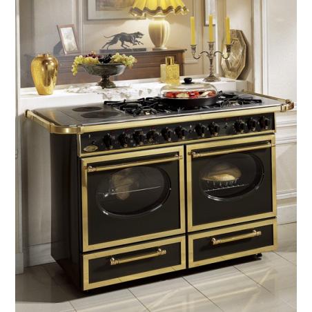 Option accessoire COUVERCLE EMAILLE 965006 vert pastel, brun, sable, saphir, rubis