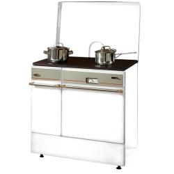 Cuisinière Godin - Souveraine 1200 - 105562
