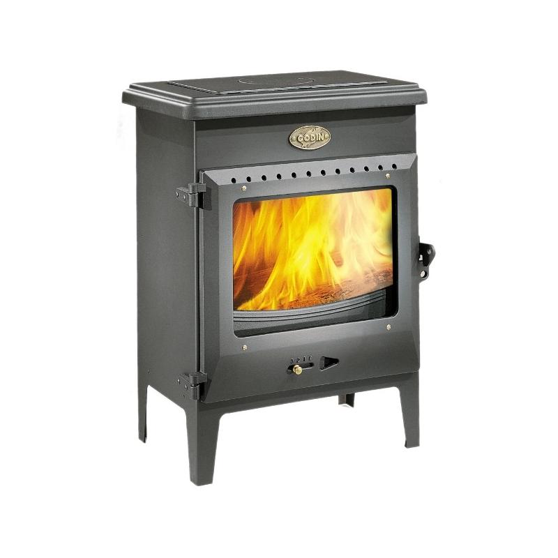 Cuisinière à bois godin L'Arpège - 240752