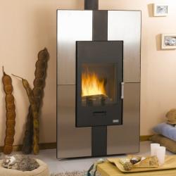 Cuisinière à bois godin L'Arpège - 240753