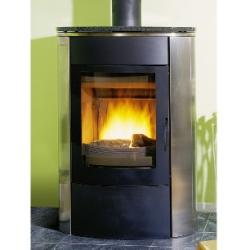 Poêle Godin - Mont Dore - 373112