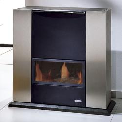 Poêle Godin - Béziers - 371122