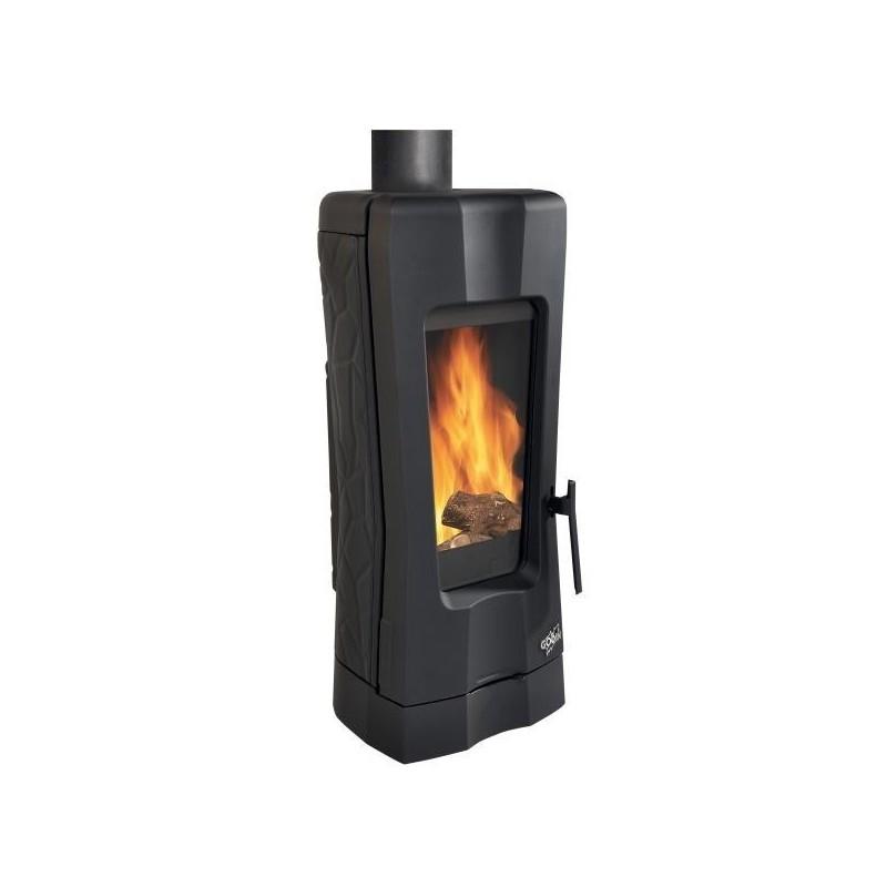 Poêle cheminée GODIN LE MUSCADIN 630125