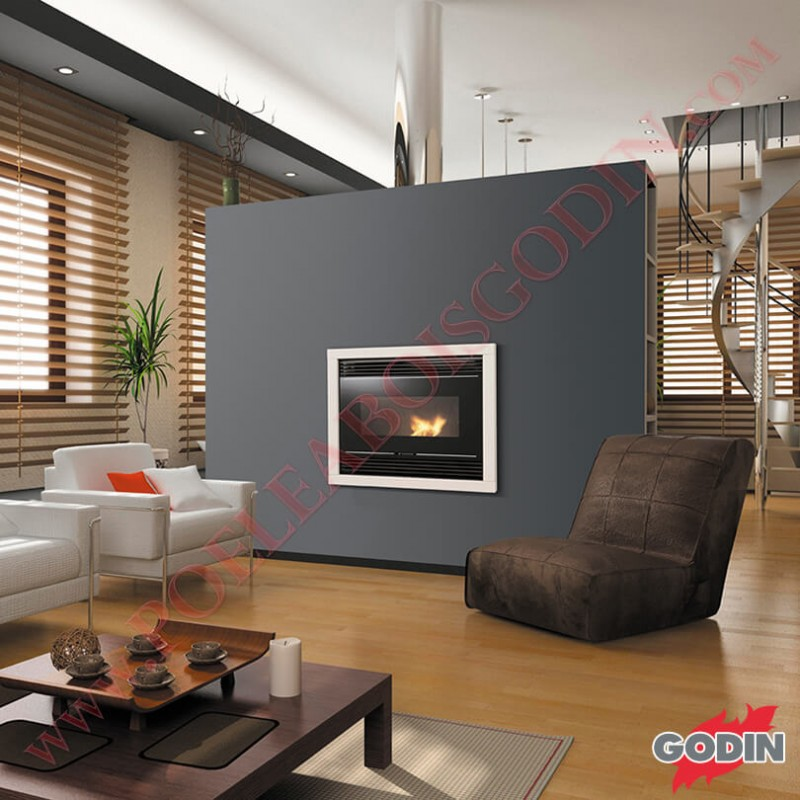 insert granul godin p64 v2 po le bois godin. Black Bedroom Furniture Sets. Home Design Ideas